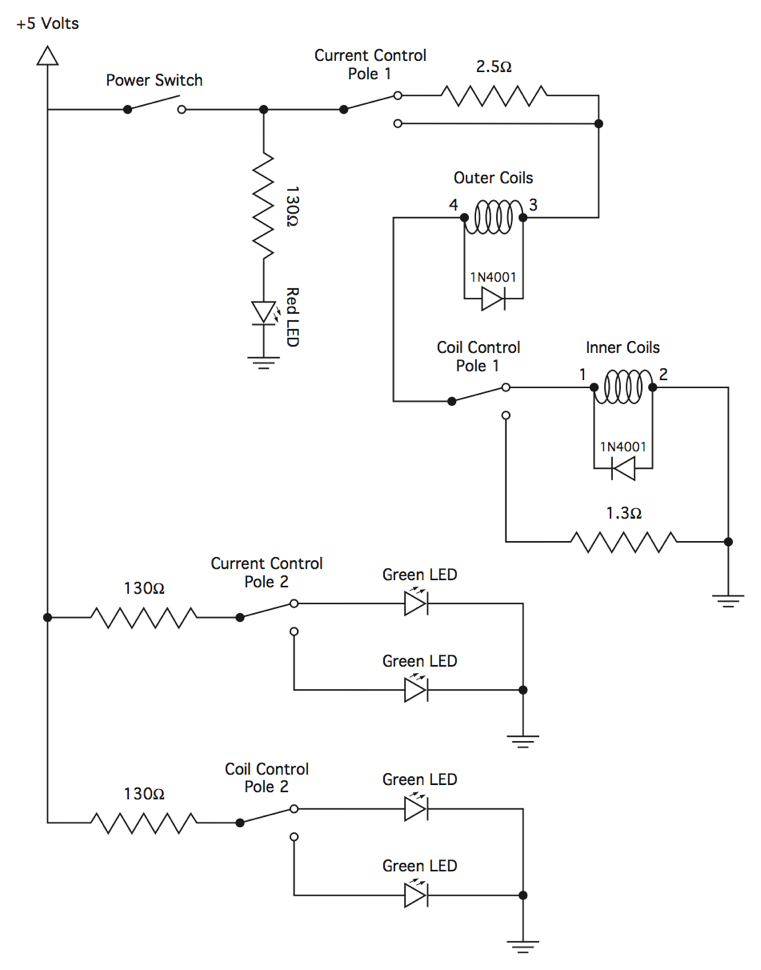 magnetstand_circuit_01 A Circuit Diagram Of An Electromagnet on